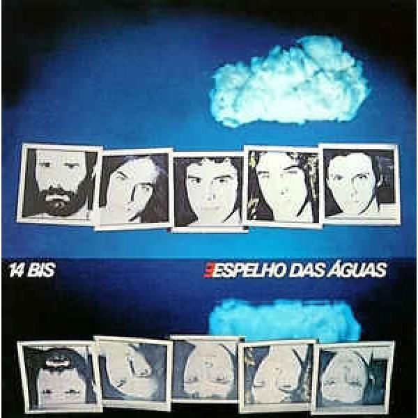 CD 14 Bis - Espelho Das Águas