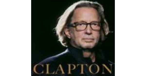 Cd Eric Clapton Clapton Merci Disco