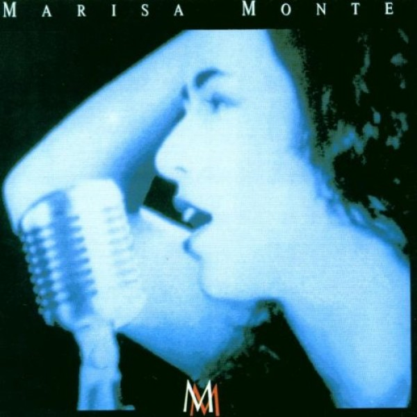 CD Marisa Monte - Marisa Monte