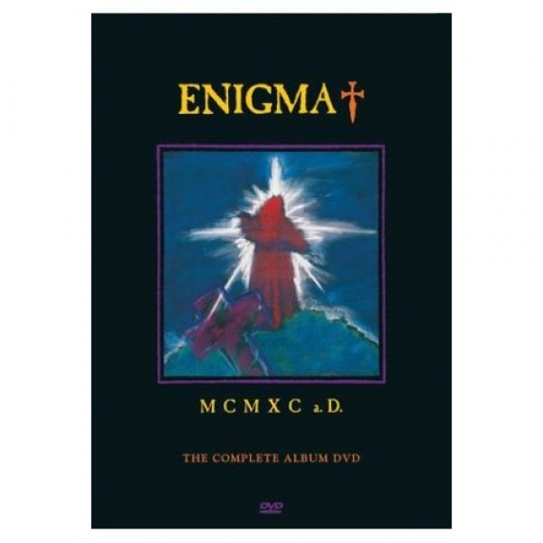 DVD Enigma - MCMXC a.D. - The Complete Album