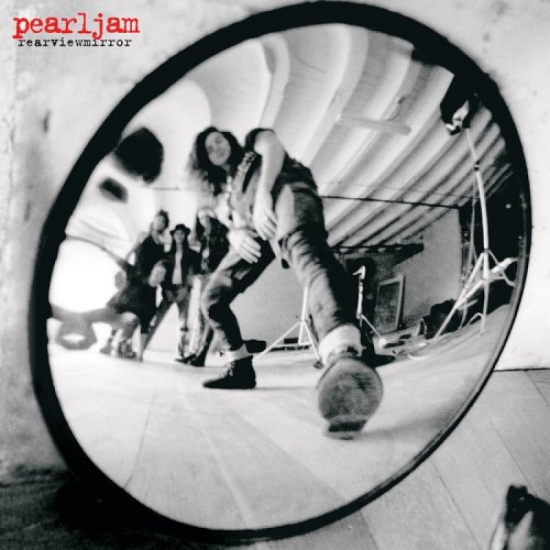 Cd Pearl Jam Rearviewmirror Greatest Hits 1991 2003