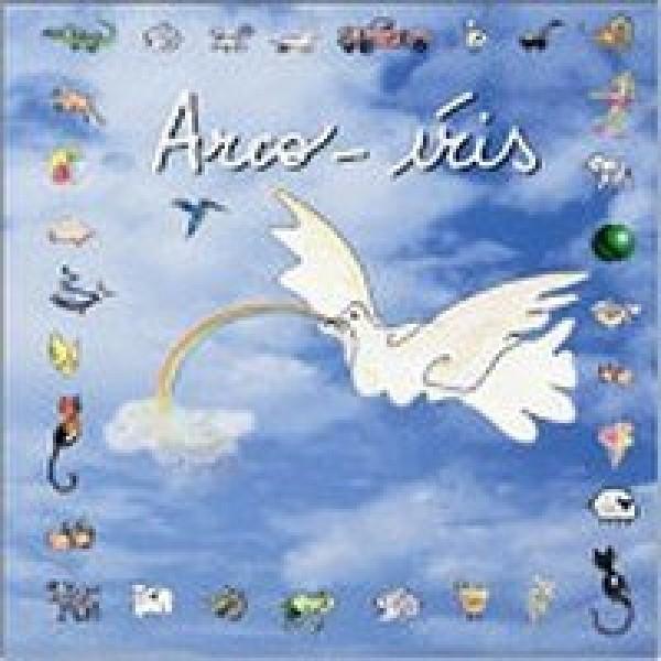 CD Arco-Íris