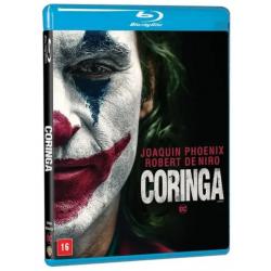 Blu-Ray Coringa