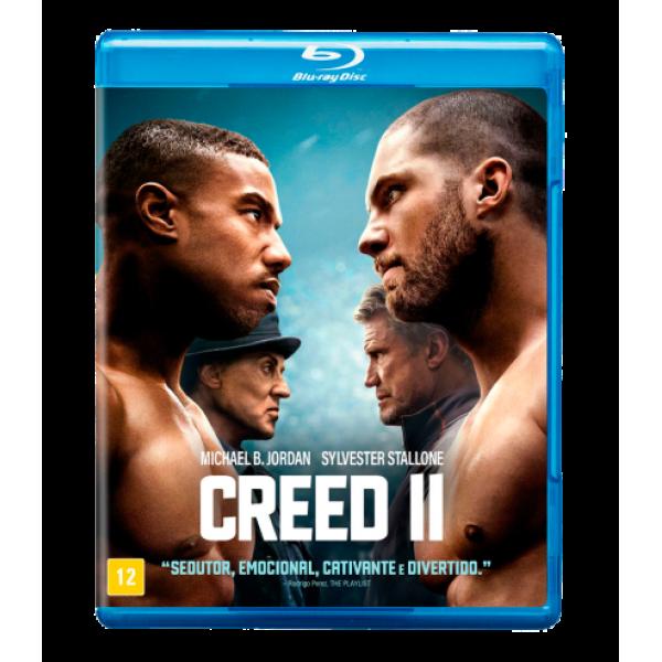 Blu-Ray Creed 2