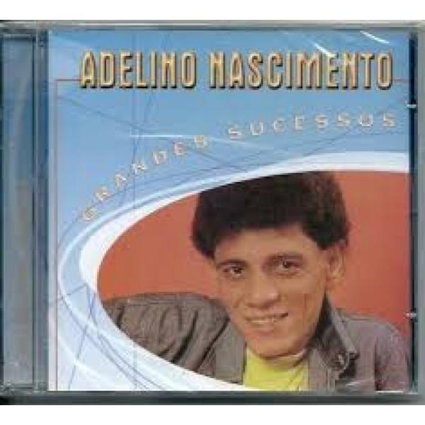 CD Adelino Nascimento - Grandes Sucessos