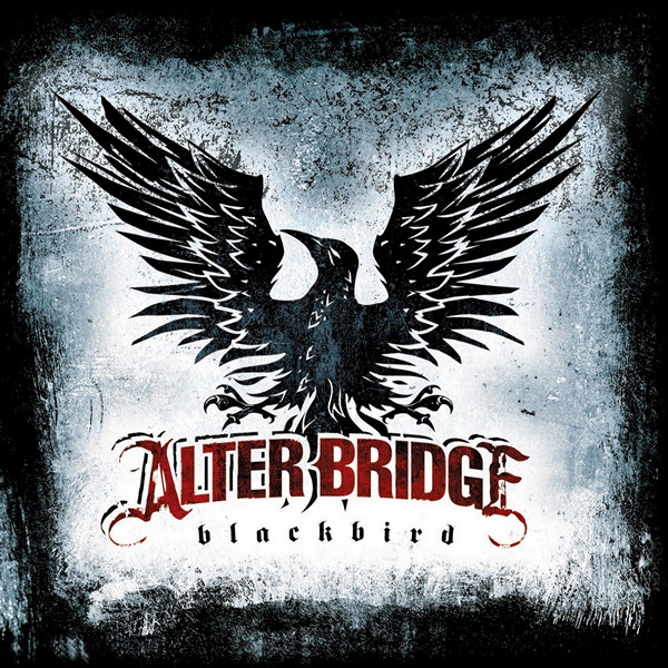 CD Alter Bridge - Blackbird (IMPORTADO)