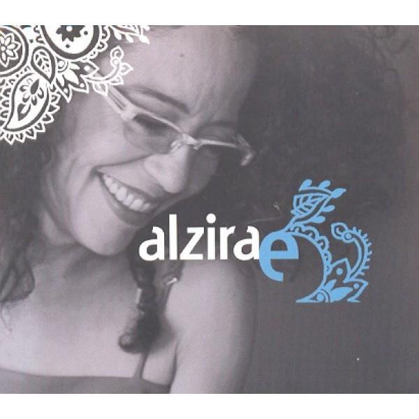 CD Alzira Maria Miranda Espindola - Alzira E (Digipack)