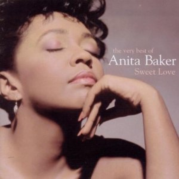 CD Anita Baker - Sweet Love: The Very Best Of (IMPORTADO)