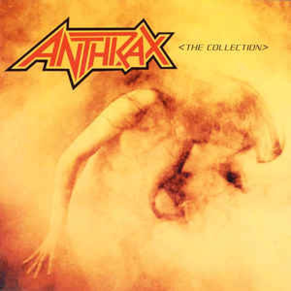 CD Anthrax - The Collection (IMPORTADO)