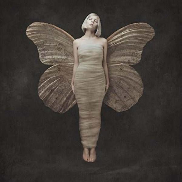 CD Aurora - All My Demons Greeting Me As A Friend (IMPORTADO)