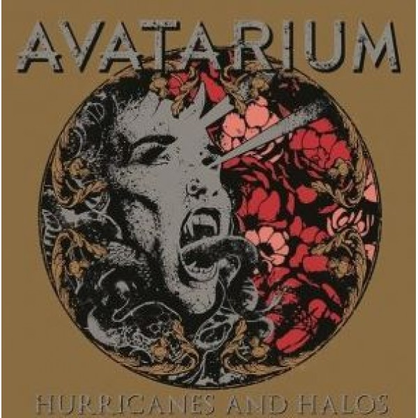 CD Avatarium - Hurricanes And Halos