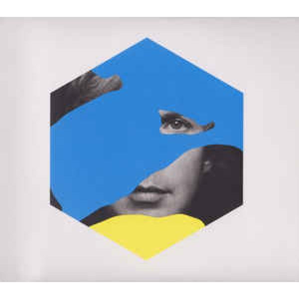 CD Beck - Colors (Digipack) (IMPORTADO)