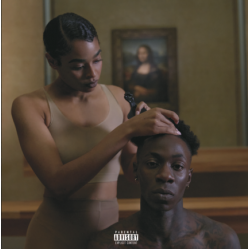 CD Beyoncé & Jay-Z - The Carters: Everything Is Love