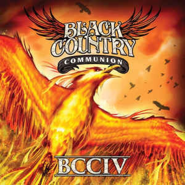 CD Black Country Communion - BCCIV (IMPORTADO)