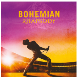 CD Queen - Bohemian Rhapsody (O.S.T.)