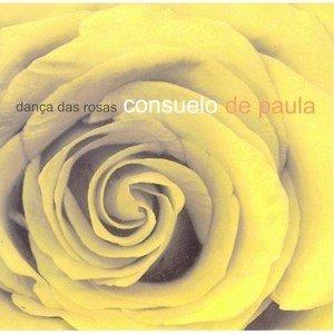 CD Consuelo De Paula - Dança Das Rosas