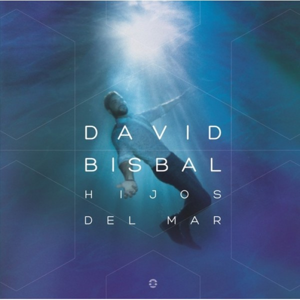 CD David Bisbal - Hijos Del Mar