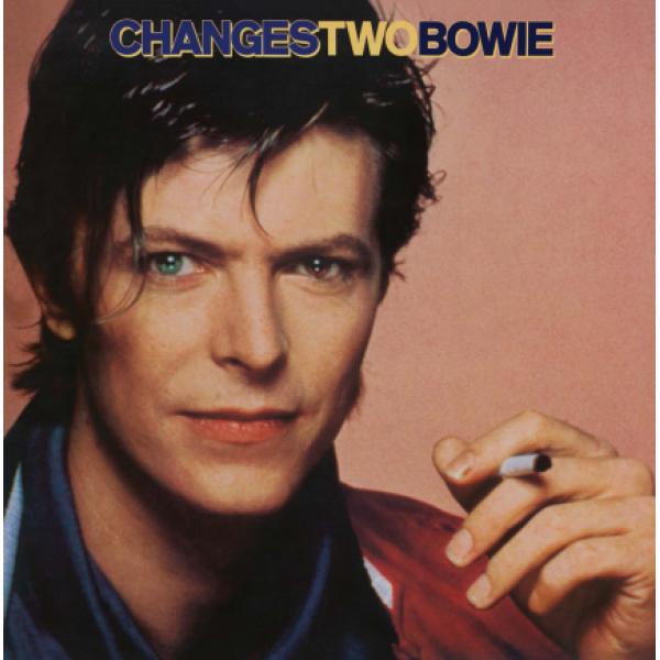 CD David Bowie - Changestwobowie