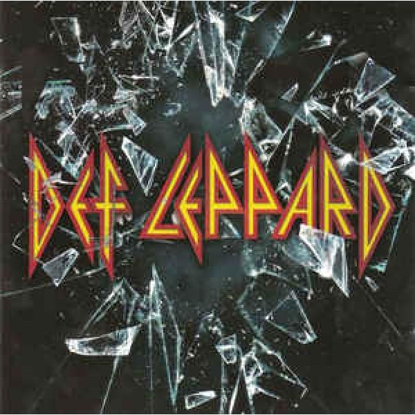 CD Def Leppard - Def Leppard