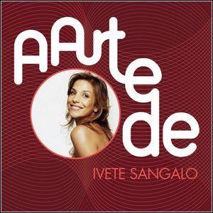 CD Ivete Sangalo - A Arte De