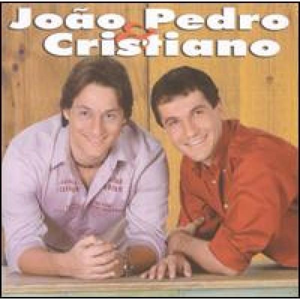 CD João Pedro & Cristiano - João Pedro & Cristiano