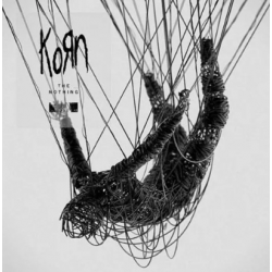 CD Korn - The Nothing