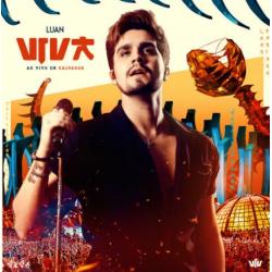 CD Luan Santana - Viva: Ao Vivo Em Salvador (Digipack)