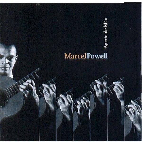 CD Marcel Powell - Aperto de Mão