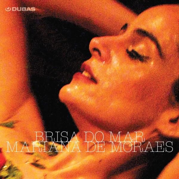 CD Mariana de Moraes - Brisa do Mar (Digipack)