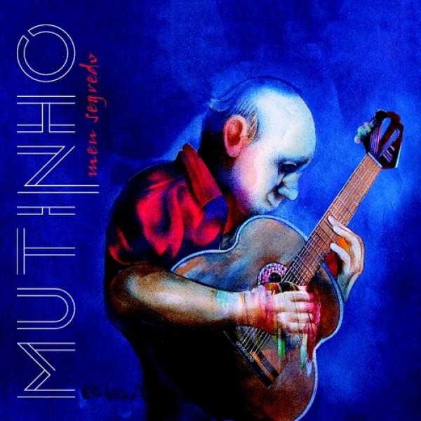 CD Mutinho - Meu Segredo (Digipack)