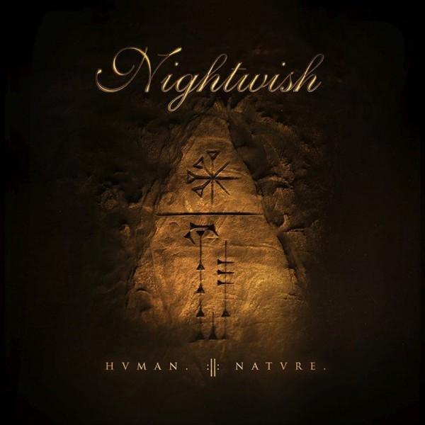CD Nightwish - Human II Nature