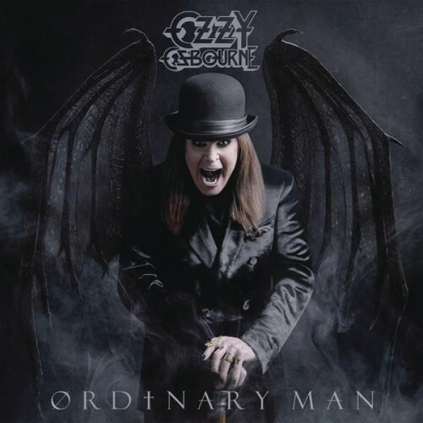 CD Ozzy Osbourne - Ordinary Man (IMPORTADO)