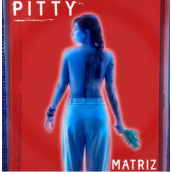 CD Pitty - Matriz (Digipack)