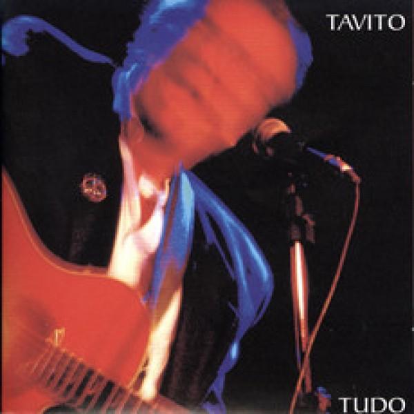 CD Tavito - Tudo