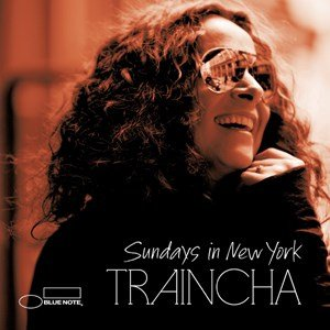 CD Traincha - Sundays In New York