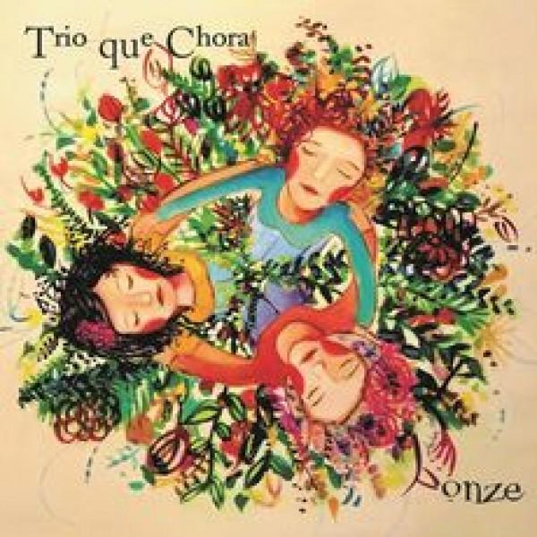 CD Trio Que Chora - Onze (Digipack)