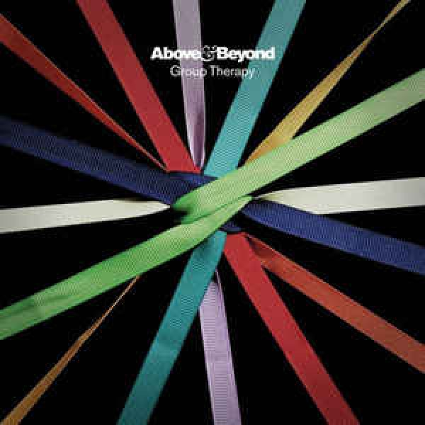 CD Above & Beyond - Group Therapy (Digipack)