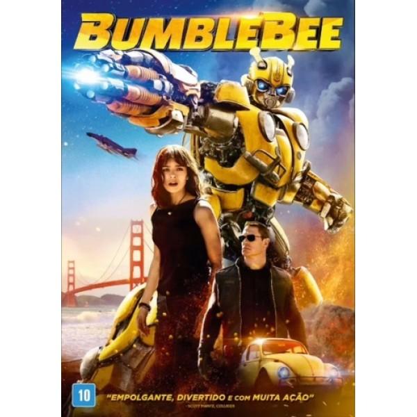 DVD BumbleBee