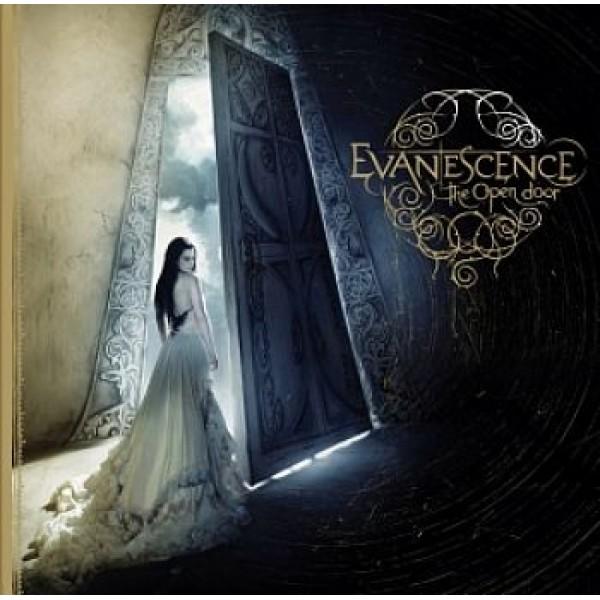 CD Evanescence