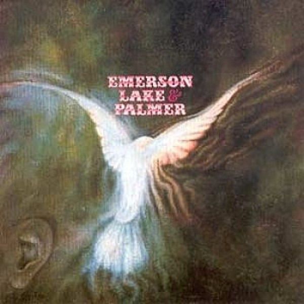 CD Emerson Lake & Palmer - ELP