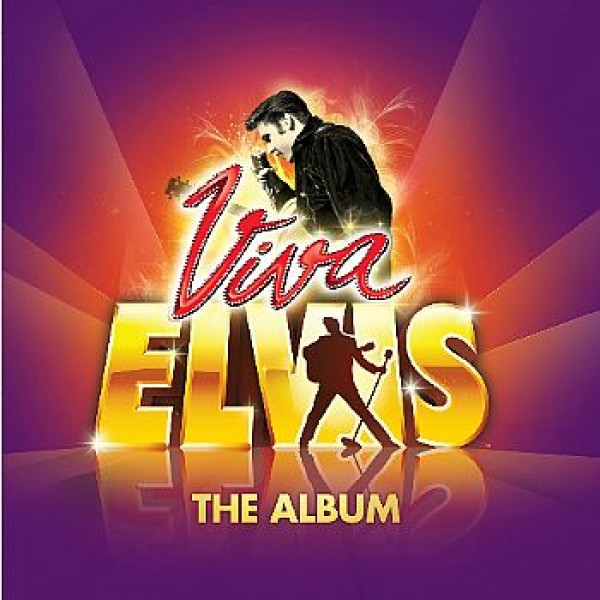 CD Elvis Presley - Viva Elvis: The Album