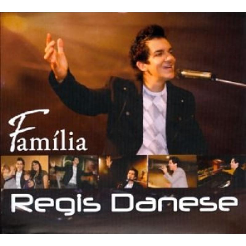 cd completo de regis danese familia
