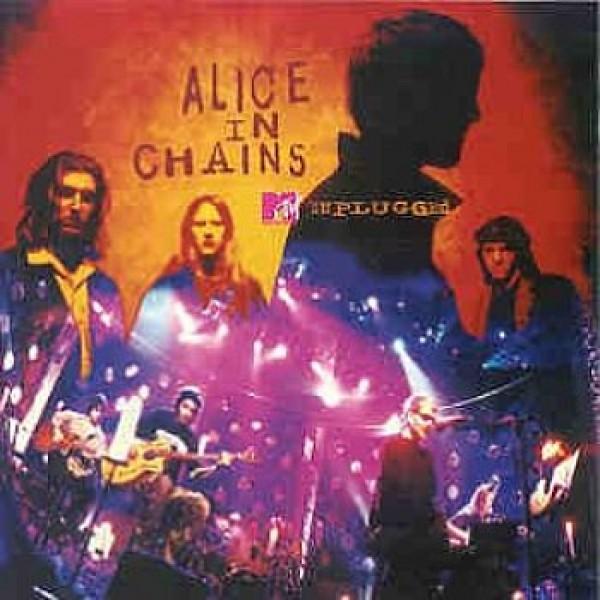 CD Alice In Chains - Unplugged MTV (IMPORTADO)