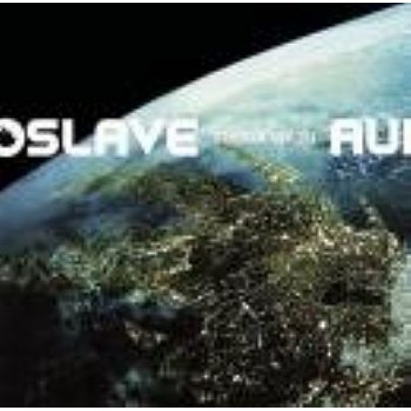 CD Audioslave - Revelations (IMPORTADO)