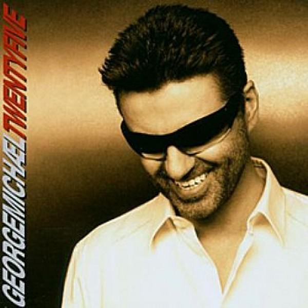 CD George Michael - Twentyfive (DUPLO)
