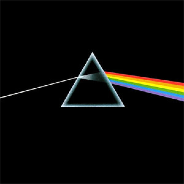 LP Pink Floyd - The Dark Side Of The Moon (180g)