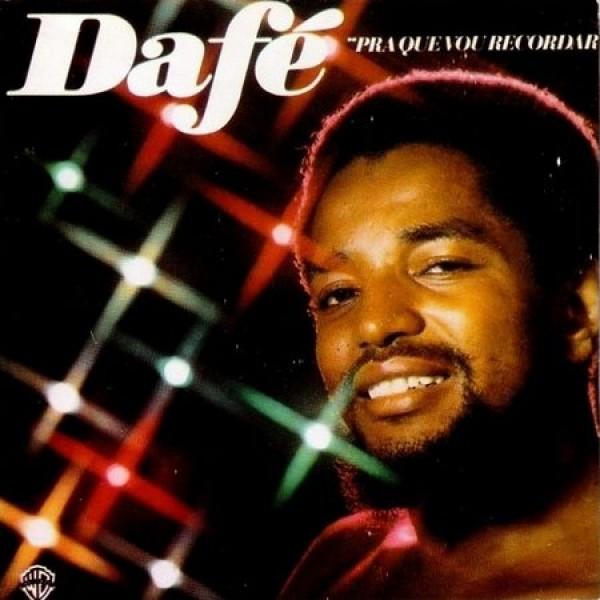 LP Carlos Dafé - Pra Que Vou Recordar