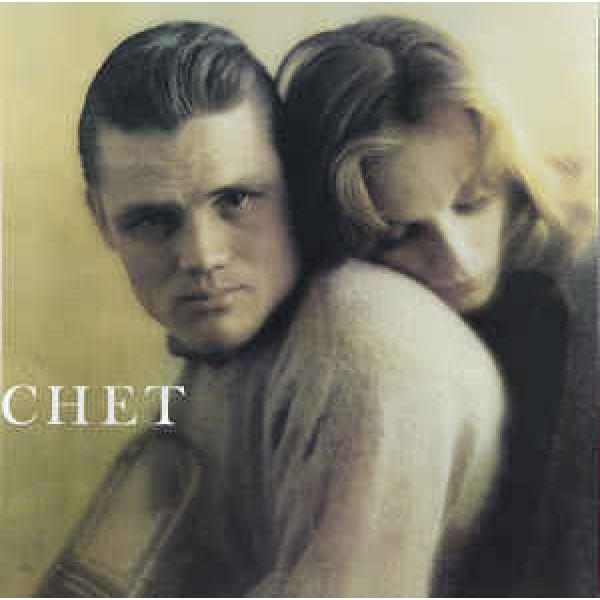LP Chet Baker - Chet (IMPORTADO)