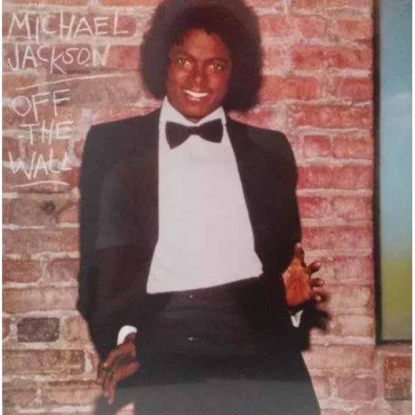 LP Michael Jackson - Off The Wall (IMPORTADO)