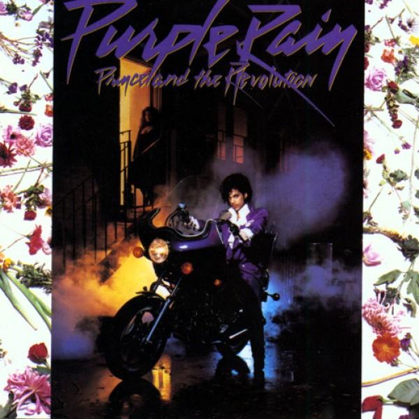 LP Prince - Purple Rain (IMPORTADO)
